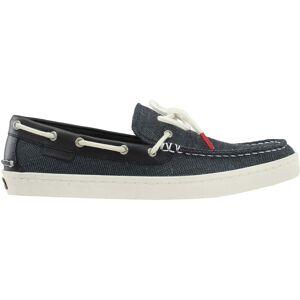 Cole Haan Pinch Weekender Boat Shoes  - Black - Men - Size: 10 D