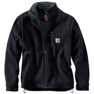 Carhartt Men's Crowley Jacket Black Jackets XXL