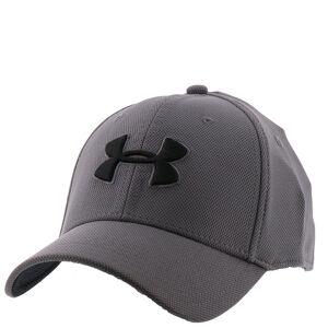 Under Armour Men's Blitzing 3.0 Cap Grey Hats S/M