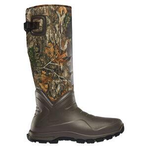 "LaCrosse AeroHead Sport 16"" 7.0mm Men's Brown Boot 15 M"