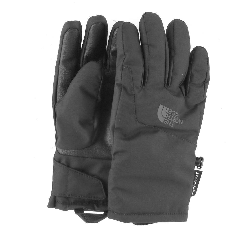 The North Face Kids' DryVent Glove Black Misc Accessories L