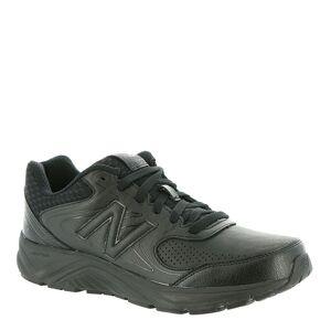 New Balance MW840V2 Men's Black Walking 8.5 E4