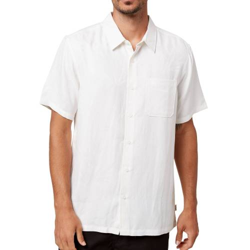 O'Neill s Bamboo Brush Shirt  - Pearl - Size: 2X-Large