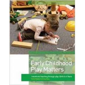 Acer Early Childhood Play Matters by Kathy Walker