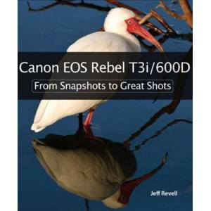 Pearson Education (US) Canon EOS Rebel T3i / 600D by Jeff Revell