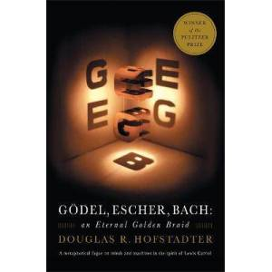 Basic Books Godel, Escher, Bach by Douglas R. Hofstadter