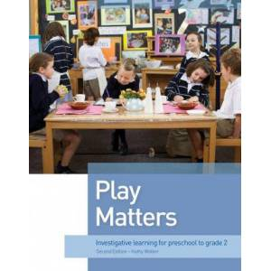 Acer Play Matters by Kathy Walker
