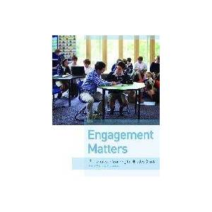 Acer Engagement Matters by Kathy Walker