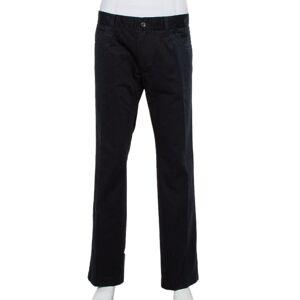 Dolce & Gabbana Midnight Blue Denim Classic 16 Jeans XXL