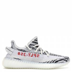 Yeezy x Adidas Adidas Yeezy 350 Zebra Sneakers US 5 EU 37 1/3