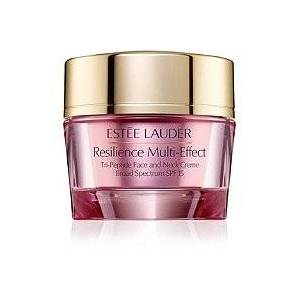 Resilience Multi-Effect Tri-Peptide Face and Neck Creme SPF 15  - Size: 1.7 oz