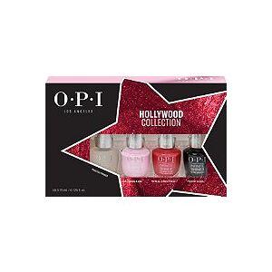 OPI Hollywood Infinite Shine Mini 4 Pack