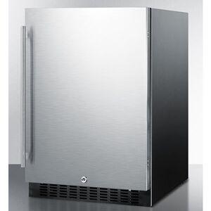 Summit Appliance Summit SPR627OS Compact Refrigerator
