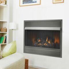 Napoleon GVF42 Grandville Ventless Gas Fireplace