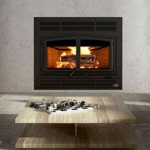 Osburn Horizon Wood Burning Fireplace