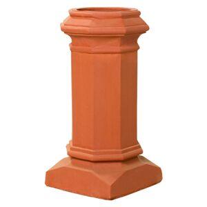 Superior Clay Corporation Superior Baron Clay Chimney Pot