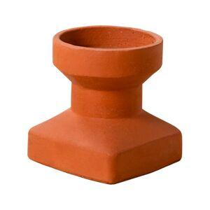 Superior Clay Corporation Superior Chimney Base Clay Chimney Pot