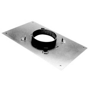"""6"""" DuraTech Transition Anchor Plate 21""""x17"""""""