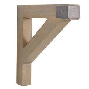 Ballard Designs Mix & Match Wooden Brackets - Farmhouse - Ballard Designs