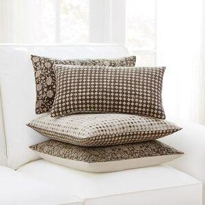 """Ballard Designs """"Anouk Pillow Cover Harlequin 20"""""""" X 20"""""""" - Ballard Designs"""""""