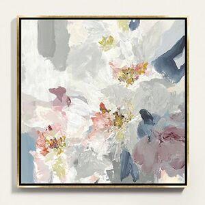 """Ballard Designs """"Let it Grow Framed Canvas 40"""""""" x 40"""""""" - Ballard Designs"""""""