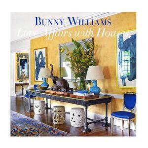 Ballard Designs Bunny Williams Love Affair with Houses - Ballard Designs