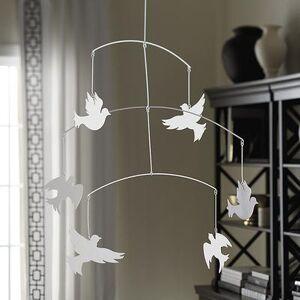 Ballard Designs Floating Dove Pendant - Ballard Designs