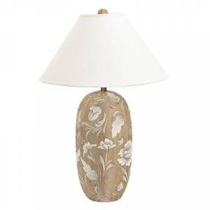 Ballard Designs Torunn Ceramic Table Lamp - Ballard Designs