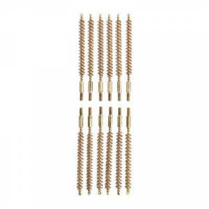 """Brownells """"Brownells """"""""special Line"""""""" Brass Core Bore Brush - 20 Caliber """"""""special Line"""""""" Brass Rifle Brush 5-40 Tp"""""""