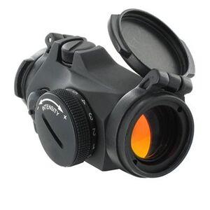 Aimpoint Micro T-2 Sight - Micro T-2 2 Moa Sight W/O Mount