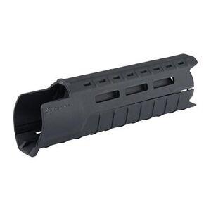 Magpul Ar-15/M16 Moe-Sl Carbine Length Handguard - Moe-Sl Carbine Length Handguard, Black