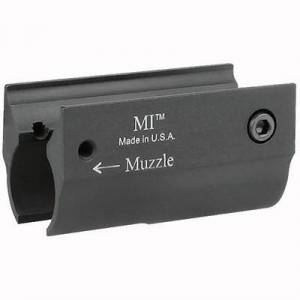 Midwest Industries, Inc. Midwest Industries Marlin 336 Hand Guard Adaptor - Marlin 336 Hand Guard Adaptor Black