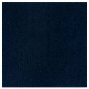 "Achim Home Dcor ""Nexus 12"""" x 12"""" Self Adhesive Carpet Floor Tile - 12 Tiles/12 sq. Ft. by Achim Home Dcor in Navy"""