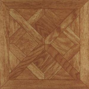 "Achim Home Dcor ""Nexus 12"""" x 12"""" Self Adhesive Vinyl Floor Tile by Achim Home Dcor in Oak"""