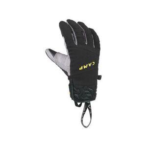 C.A.M.P. Men's Accessories Geko Ice Pro Alpine Gloves - Unisex Black 2XL Model: 2821XXL