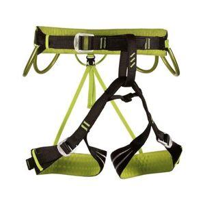 C.A.M.P. Climb Alpine Flash Harness-Olive-XL 2720XL Model: 347095