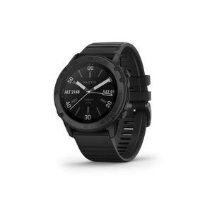 Garmin Camp & Hike Tactix Delta Watch Black 0100235700 Model: 010-02357-00