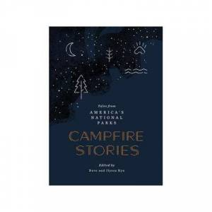 Mountaineers Books Adventure Books Campfire Stories Model: 9781680511444