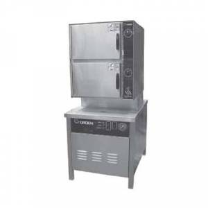 Groen HY-10SM (10) Pan Convection Steamer - Cabinet, 115v