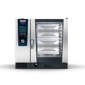Rational CE1ERRA.0000222 Full Size Combi Oven - Boilerless, 480v/3ph
