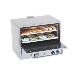 Comstock-Castle PO31 Countertop Pizza Oven - Single Deck, Liquid Propane