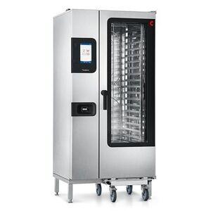 Convotherm C4 ET 20.10EB Half-Size Roll-In Combi-Oven, Boiler Based, 208 240v/3ph