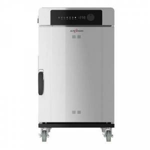 Alto-Shaam 1000-SK-DLX Half Height Halo Heat? Commercial Smoker Oven w/ Deluxe Controls, 120v