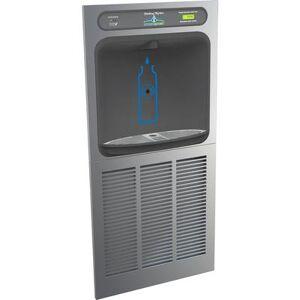 Elkay HTHB8-WF In Wall Bottle Filling Station w/ Sensor Activation - Refrigerated, Filtered