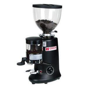 UNIC HC-600 Venezia II Espresso Grinder w/ (1) 3 lb Hopper - Adjustable Grind, 120v