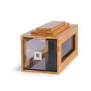 Rosseto BD106 Block Frame Bakery Drawer - Bamboo Frame