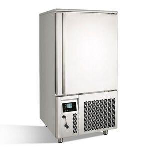 "Infrico ""Infrico IBC-ABT101L 33"""" Floor Model Blast Chiller - (10) Pan Capacity, 230v/1ph"""