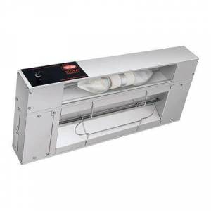 """Hatco """"Hatco GRAHL-120 120"""""""" High Watts Infrared Strip Warmer - Single Rod, (4) Built In Toggle Control, 120v"""""""