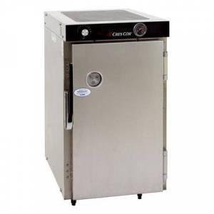 Cres Cor H-339-12-135C Countertop Insulated Stationary Heated Cabinet w/ (5) Pan Capacity, 120v