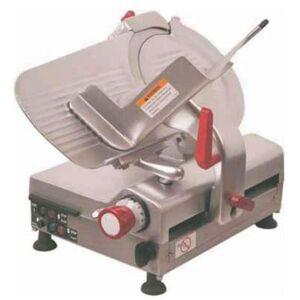 "Axis AX-S12BA 12"""" Heavy Duty Automatic Slicer w/ Speed Selector"""